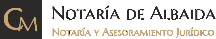 Notaría de Albaida (Valencia)